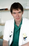 Finn Lund Henriksen, Medizinischer Direktor