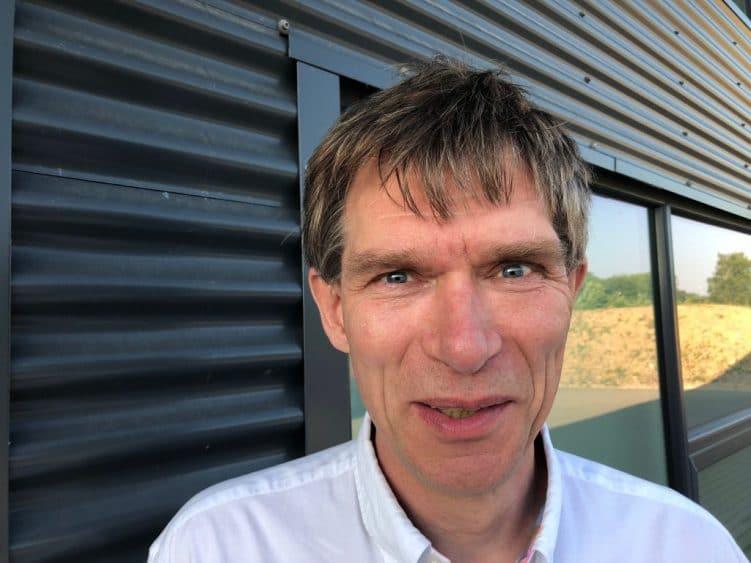 Finn Lund Henriksen, Medical Director