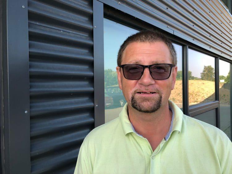Bruno Hansen, Technical Director